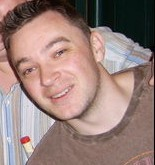 Damien July 2006