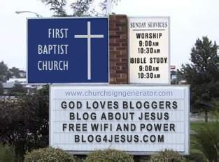 Blog 4 Jesus